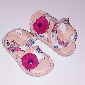 1338b1acd Pazitos Shoes - Nw Pazitos Mini Girasole Sandal